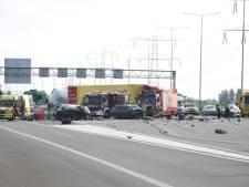 Massale rouw om overleden veroorzaker (38) van fatale crash A2
