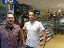 'Uniek' Game Shock viert vijfde verjaardag in Oss