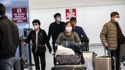 VS stellen top met Aziatische leiders uit vanwege coronavirus
