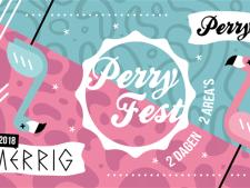 'Smèrrig' en Perry Fest in Heeswijk-Dinther