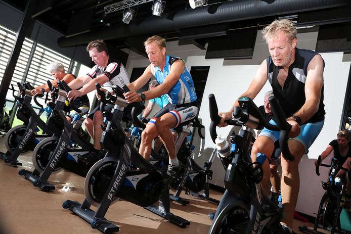 Nieuw sportproject in Berkelland voor mensen met uitkering.