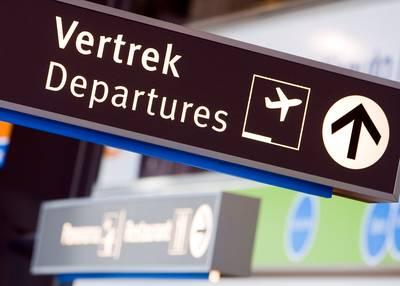 PvdD wil dat Rotterdam Airport reizigers informeert over afschieten vogels