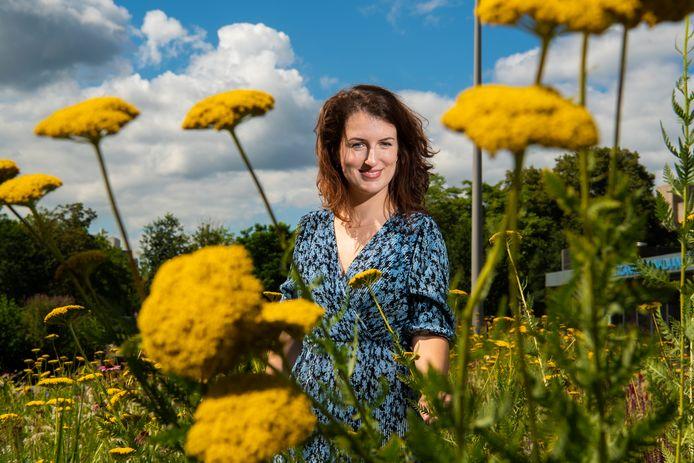 Documentairemaker Sophie van Bree debuteert op 11 augustus met haar documentaire De Prins op het grijze Paard op NPO2 Extra. De film laat haar worsteling over de liefde zien.