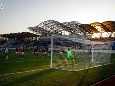 Kopzorgen KNVB om duel Jong Oranje in Belarus: 'Veiligheid boven alles'