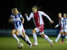 'Pistool' moet voetbalster Eef Kerkhof bij Heerenveen op gang schieten