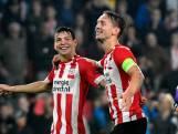 PSV en Ajax niet alleen in punten op eenzame hoogte