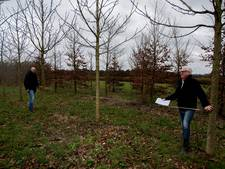 Plan voor voedselbos in Oisterwijk