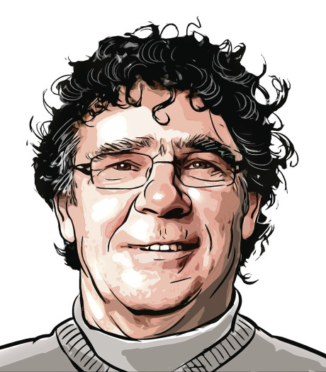'Steeds meer gemor over de Feyenoord-opleiding, inclusief Kuyt'