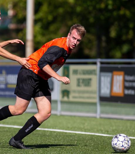 3D: Pijnlijke middag voor Vitesse'08, Hapse Boys faalt