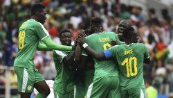 Eerste Afrikaanse zege in Rusland is een feit: Senegal verslaat Polen, dat twee goals in geschenkverpakking weggeeft