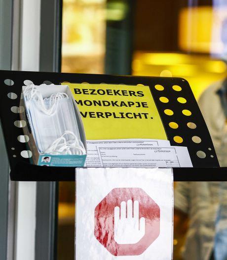 Uitbraak corona in zorgcentrum Boxmeer: 4 bewoners besmet, 2 overleden