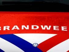 Brand in flat Apeldoorn blijkt verhit pannetje