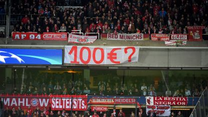 """FT België: Anderlecht moet van UEFA tickets Bayern-supporters deels terugbetalen - Dendoncker mist STVV - """"Vormer mentaal en fysiek kapot"""""""