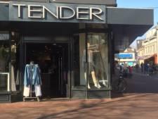 Winkels van Tender in Lichtenvoorde en Zevenaar dicht na faillissement: 'Ze bloeden door Emmeloord'