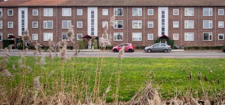 Almelo wil dat ook buren sociale huurwoningen bouwen: 'Moeten niet afvalputje van Twente worden'