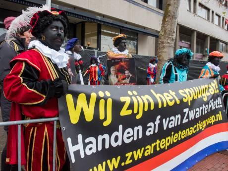Zwarte Piet cultuurgoed? Flauwekul!