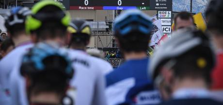 Les championnats de Belgique de cross-country  annulés à Laeken
