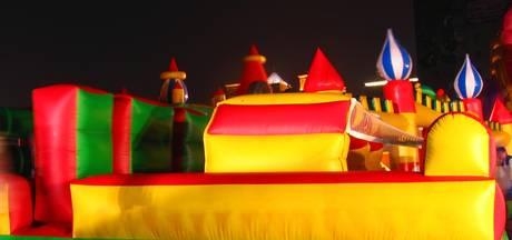 Springkastelenfestival voor volwassenen in Sint-Niklaas