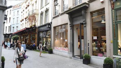 Stad en middenstandsorganisaties doen oproep aan handelaars voor online-portaal 'Ik koop Antwerps'