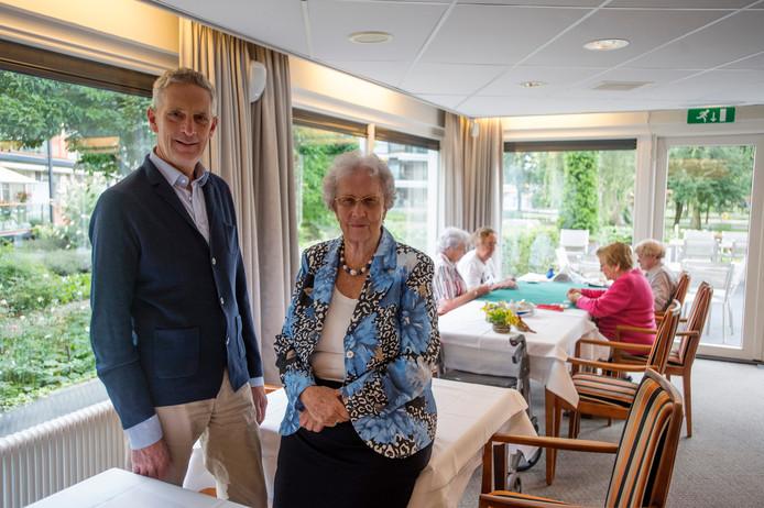 Jan Bernard Koolen is de nieuwe directeur van Molenwijck in Loon op Zand.