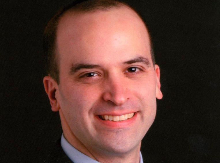 David Leonhardt is columnist en chef opinie van The New York Times. Beeld reuters