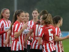 Na Ajax komt ook PSV met cao voor voetbalsters