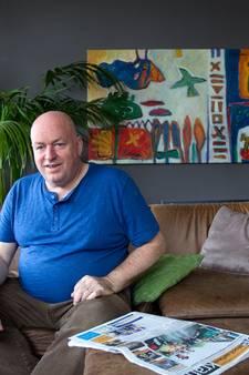 Ties van Oorsouw stapt op als centramanager Laarbeek