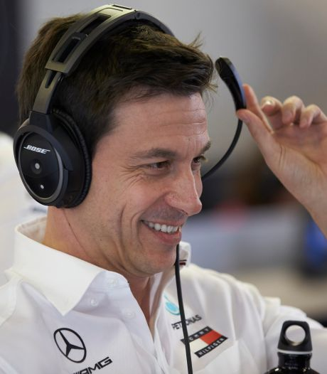 Mercedes sluit samenwerking met Red Bull uit, Ferrari en Renault minder stellig