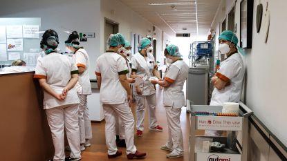 Laatstejaarsstudenten verpleegkunde krijgen eenmalige onkostenvergoeding voor stage