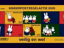 'Kinderpostzegelactie mag geen wedstrijd zijn'
