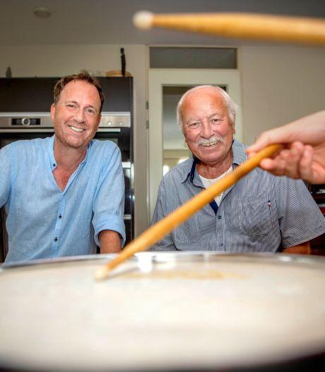 Jochem van Gelder brengt eerbetoon aan enige Maas en Waalse band die Top 40 haalde: 'Bijzonder stukje geschiedenis'