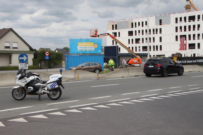 De oversteek van de Rijksweg ter hoogte van de Koestraat wordt aangepast om te vermijden dat er meer doden vallen.