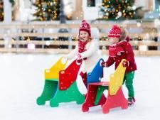 Winter Fair Hardenberg krijgt indoor schaatsbaan voor kinderen