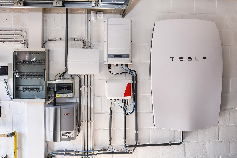 Gigastrijd Om Tesla Fabriek Lijkt Bij Voorbaat Kansloos Foto Ad Nl