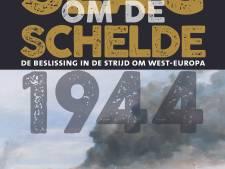 Boek over Slag om de Schelde is verkoophit