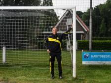 Trainer Tuinstra neemt afscheid van Rijssen Vooruit