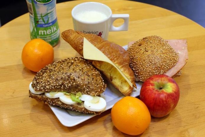 Afbeeldingsresultaat voor ontbijt goed doel