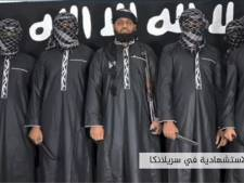 President Sri Lanka: Leider van groep achter aanslagen omgekomen bij bomaanval hotel