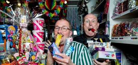 'Gezonde' ijsjes, bevroren cocktails en snoep op een stokje: de gekste ijsjes van het jaar