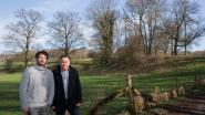 Bourgeois beschermt archeologische rijkdom Plateau van Caestert