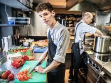 Extra groenten, minder vlees en zout: moderne kok denkt mee met de arts