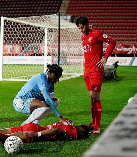 Meevaller voor FC Twente: Oosterwolde maar twee weken aan de kant