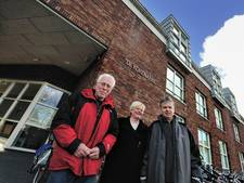 Veel lof voor plannen over de buurthuizen in Bergen op Zoom