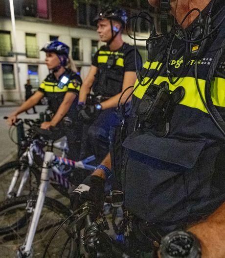 Politie treft minder agressie en discussie over coronaregels: 'Besef dringt eindelijk door'