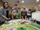 Basisschool De Uitvinding in Enschede komt met 'Groep 9'