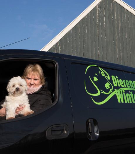 Aanvraag bouwvergunning dierenpension kan de deur uit