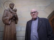 Pierre Venbrux uit Middelaar: nu koster, toen kindje Jezus