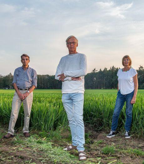 Grote onrust over bollenteelt bij Apeldoorn: 'Dit moeten we niet willen'