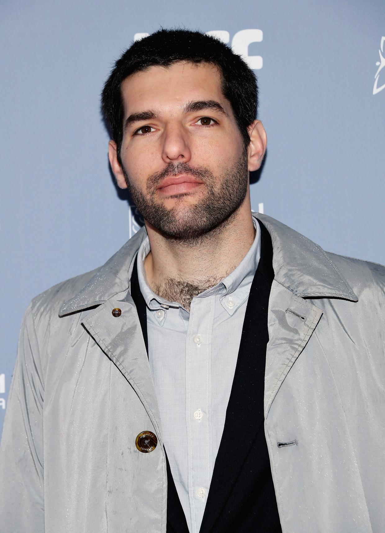 Regisseur Benjamín Naishtat.
