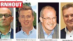 Vier partijen gaan voor coalitie